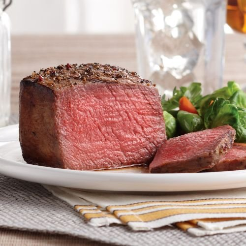 Omaha Steaks The All American Combo