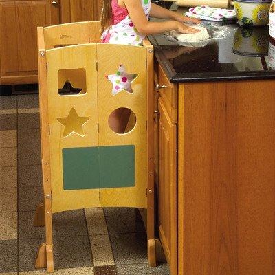 Guidecraft G97325 Kitchen Helper