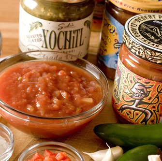Gourmet Salsa of the Month Club – 6 Months