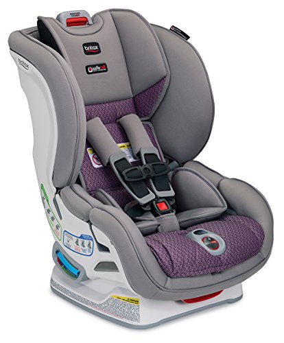 Britax Marathon ClickTight Convertible Car Seat, Twilight