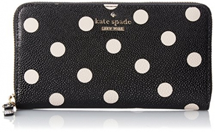 kate spade new york Cedar Street Dot Lacey Wallet