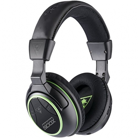 Turtle Beach Ear Force Stealth 500X Premium Fully Wireless with DTS Headphone:X 7.1 Surround Sound G