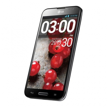 NEW Lg Optimus G Pro Black 16gb E988 5.5″ 13mp 3g 4g LTE ★ Factory Unlocked Best Gift Fast Shippin