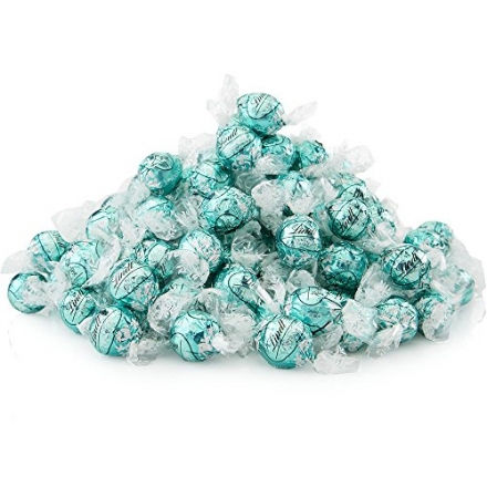Lindor Coconut, 550 Count