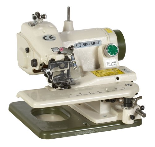 Reliable MSK-588 Portable Blindstitch Sewing Machine
