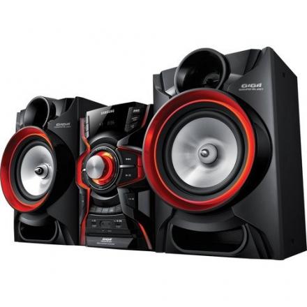 Samsung MX-F830B 2.0 1000W Mini Stereo System (Black)