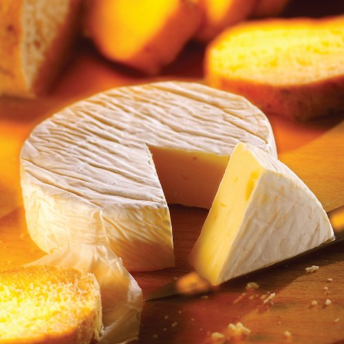 Gourmet Cheese of the Month Club – 12 Months