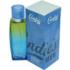 CANDIES by Liz Claiborne COLOGNE SPRAY 1.7 oz / 50 ml for Men