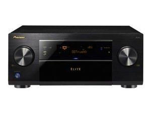 Pioneer SC-63 7.2-Channel Network Ready AV Receiver (Discontinued by Manufacturer)