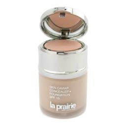 La Prairie by La Prairie Skin Caviar Concealer Foundation SPF 15 – # Porcelaine Blush –30ml/1oz