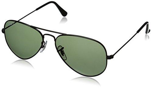 Ray-Ban RB3025P Aviator Polarized Sunglasses
