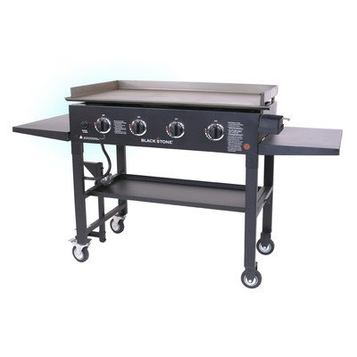 Blackstone 1554 Griddle Cooking Station, 36-Inch