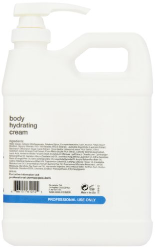 Dermalogica Body Hydrating Cream, 32 Fluid Ounce