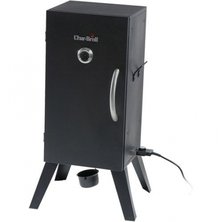 Char-Broil Electric Vertical Smoker, 30″