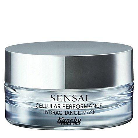 Kanebo Sensai Cellular Performance Hydrachange Mask 75ml/2.62oz