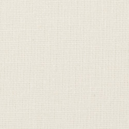 Roc-lon No.5115 118 to 120-Inch Wide Permanent Press Muslin, 15-Yard, Bleached