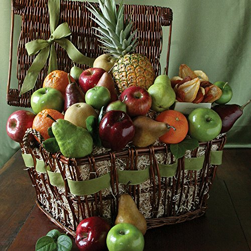 Festival of Fruit Basket