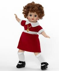 Madame Alexander 8″ Annie, The Arts Collection