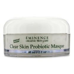 Eminence Cleanser 2 Oz Clear Skin Probiotic Masque (Acne Prone Skin) 2239 For Women