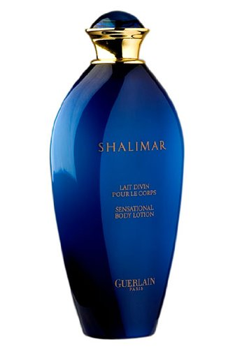 Guerlain Shalimar Sensational Body Lotion – 200ml/6.8oz