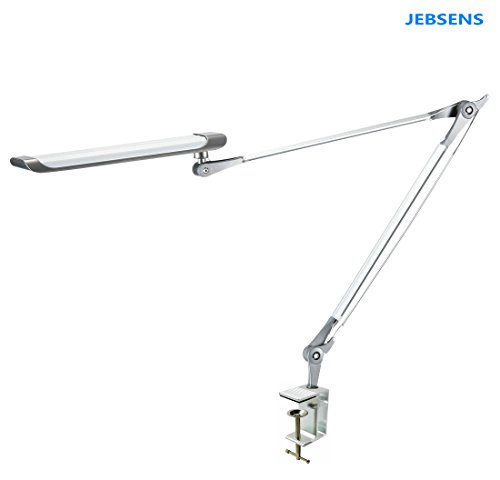 [55% OFF!] JEBSENS – Z6 Daylight White Professional Architect Swing / Adjustable Arm, 3 Level Dimmin