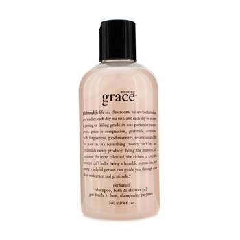 Philosophy Amazing Grace Shower Gel Amazing Grace Perfumed Shampoo, Bath & Shower Gel