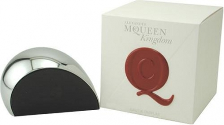 Alexander Mcqueen Kingdom By Alexander Mcqueen For Women. Eau De Parfum Spray 1.6 Oz.