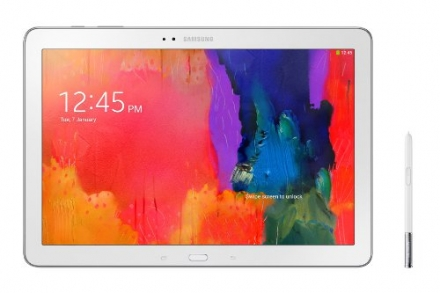 Samsung Galaxy Note Pro 12.2 (64GB, White)