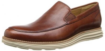 Cole Haan Men's Lunargrand Venetian Slip-On Loafer