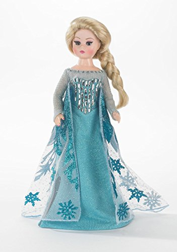 Madame Alexander Elsa, Frozen, 10″ Collectible Doll