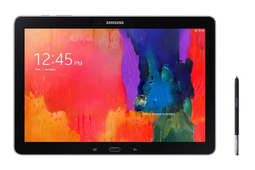 Samsung Galaxy Note Pro 12.2 (64GB, Black)
