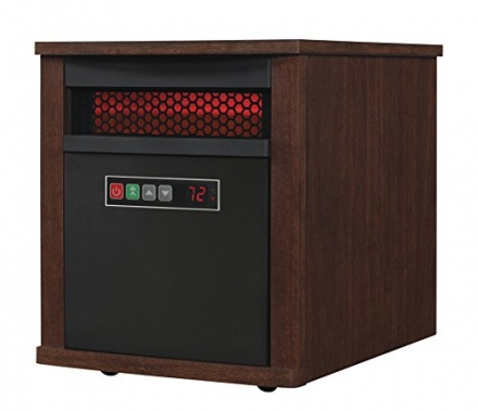 Duraflame 9HM7000-NC04 Power Heater
