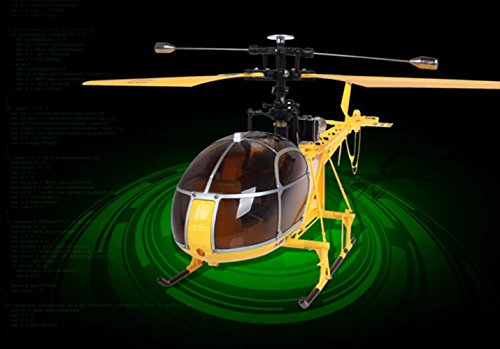 The new process of V915 dragonfly helicopter 2.4 G ramah machine 6 axis gyroscope drone aircraft mod