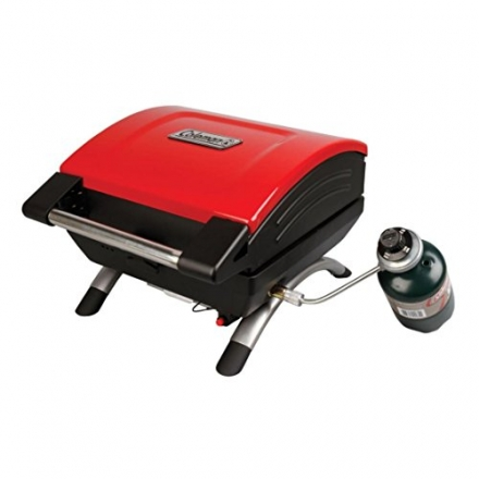 Coleman NXT 50 Propane Grill Tabletop