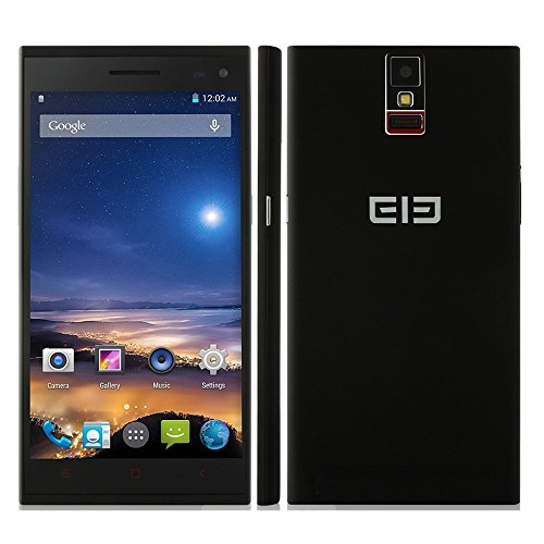 Elephone P2000 5.5″ MTK6592 Octa Core Android 4.4 Cell Phone 2GB RAM 16GB ROM Dual Cameras Front 8.0