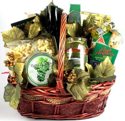 That's Amore! Gourmet Italian Food Gift Basket