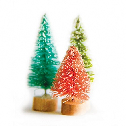Fancy Pants Designs Oh Deer! Mini Trees