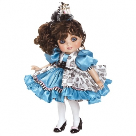 Marie Osmond, Adora Belle Oh So Tweet, 12″ Porcelain Doll
