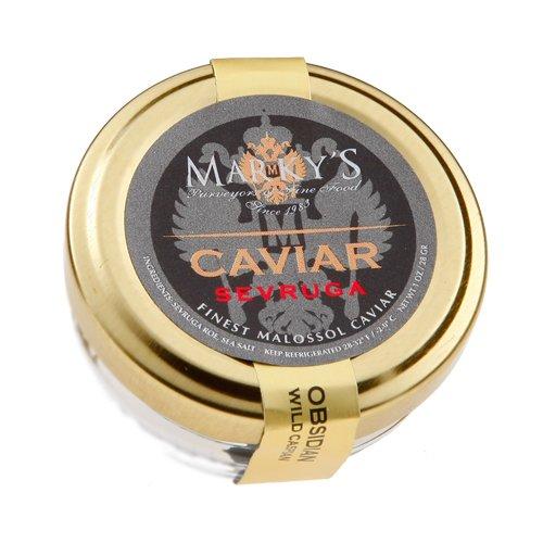 Marky's Sevruga Caviar, Malossol – 1 oz