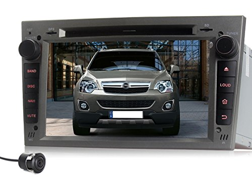 Pumpkin 7 inch Android 4.2 For Opel Corsa 2006-2011/Vectra 2005-2008/Antara 2006-2011/Meriva 2006-20