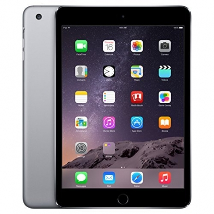 iPad mini 3 Wi-Fi 16GB – Space Gray