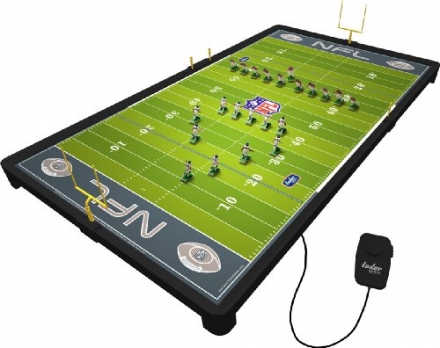 NFL Pro Bowl Electric Football