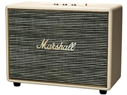 Marshall Woburn Bluetooth Speaker System – Cream