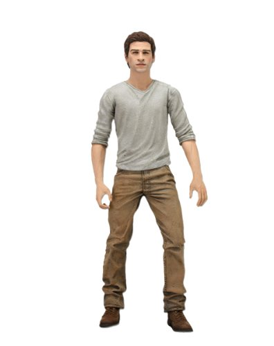 """NECA The Hunger Games Movie """"Gale Hawthorne"""" 7″ inch Action Figure"""