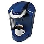 Keurig K45 Elite Single-Serve Brewer | Blue