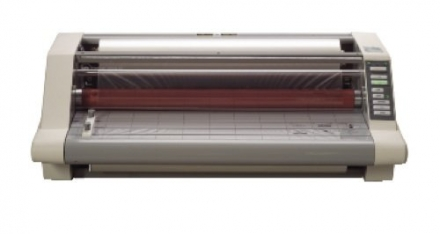 GBC Thermal Laminator, HeatSeal Ultima 65, 27″ Max. Width, 10 Minute Warm-Up (1710740)