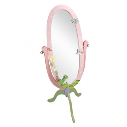 Fantasy Fields – Magic Garden Standing Mirror