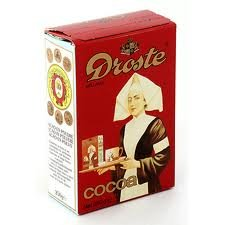 Droste Cocoa Powder 8.8 oz (Pack Of 12)
