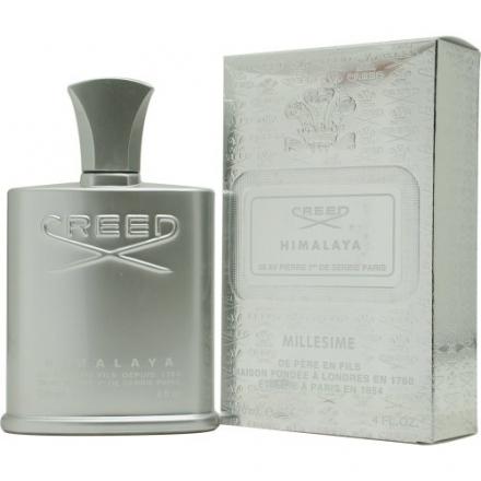 Himalaya By Creed For Men. Millesime Spray 4.0 Oz.