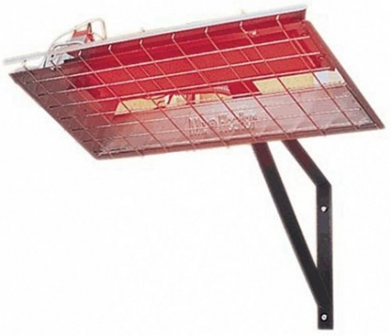 Mr. Heater MH25NG 25,000-BTU Natural-Gas Radiant Heater